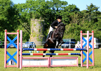 BRC Area 21 Summer Show Jumping - 17.06.17