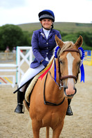 Beacons Equestrian - Express Show Jumping - 30.07.17