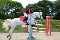 Class 7: Scope 128/138 Graham Heath Equestrian Handicap Qualifier
