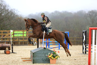 AEAE80 - Arena Eventing BE80