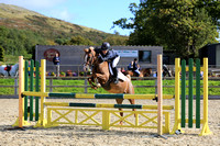Class 3 - Pony Discovery - First Round / 90cm Open