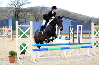 Show Jumping 75cm